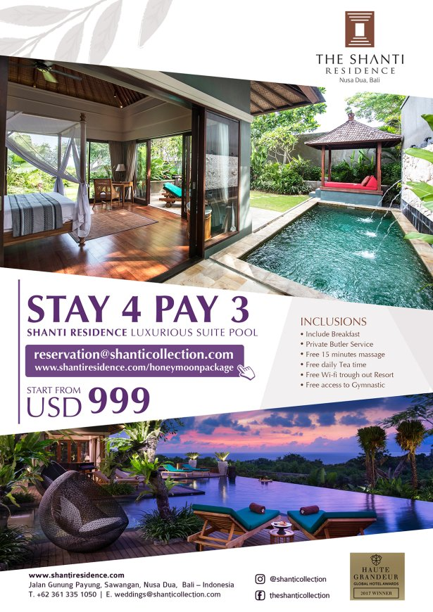 Promo stay Pay